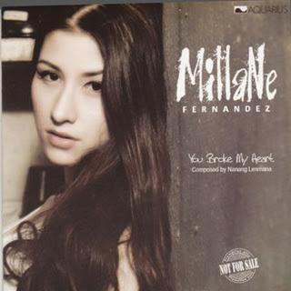 Millane Fernandez - Just You And I