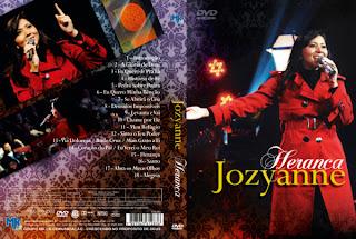 Jozyanne - Heran�a - (Audio DVD) 2010