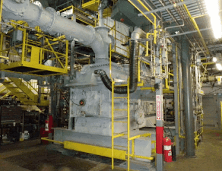 Ze-gen Gasification Unit