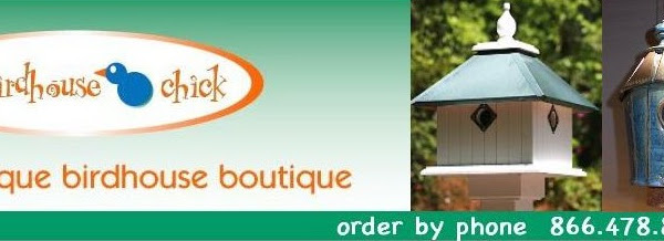The Birdhouse Chick Review and Giveaway