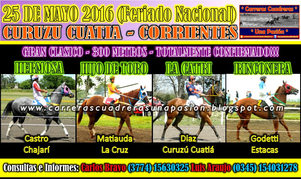 C. CUATIA - CLASICO 300