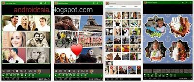 Aplikasi Edit Video Terbaik : Video Collage Maker
