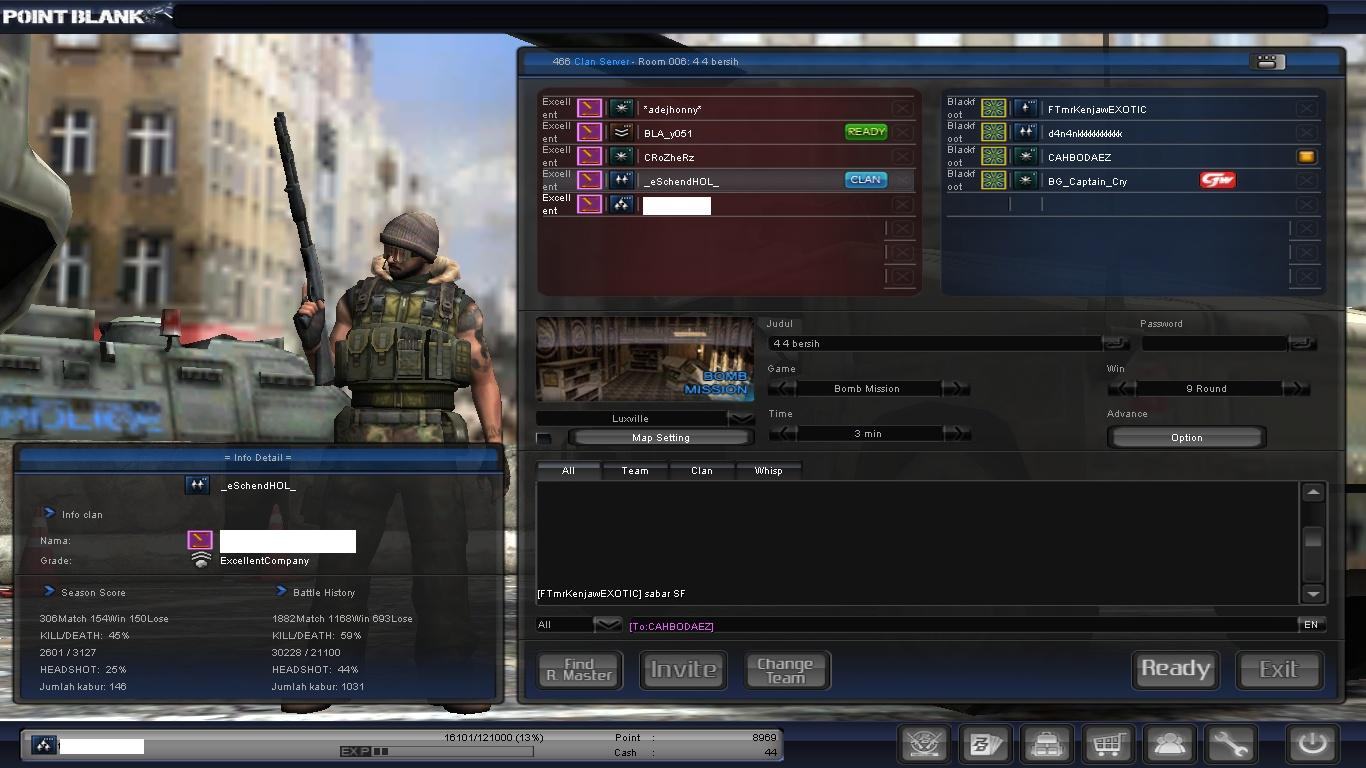download cheat point blank 19 juni 2013