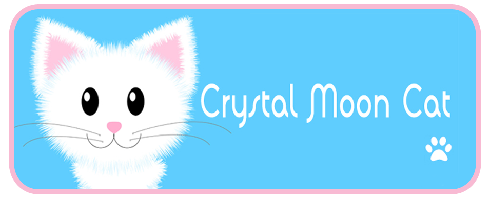 CrystalMoonCat