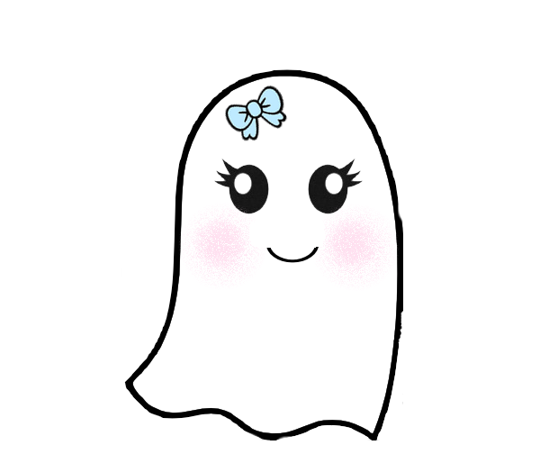 Decoracion de halloween para tu blog y dos postales gratis