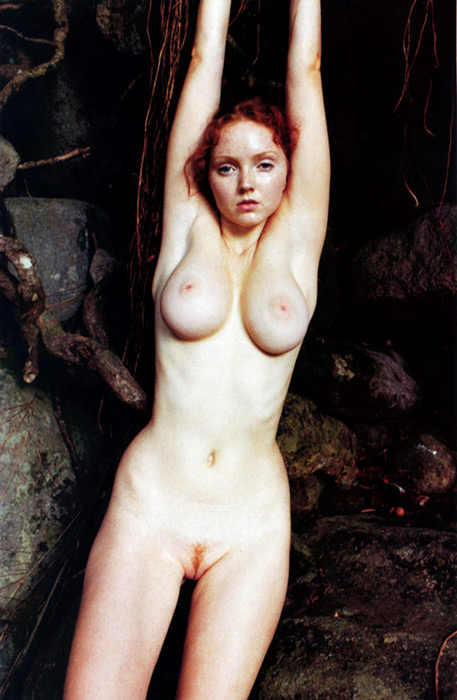 Authoritative Lily cole nude naked other variant