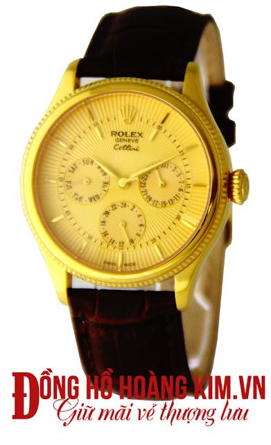 Đồng hồ Rolex trên 1 triệu R133