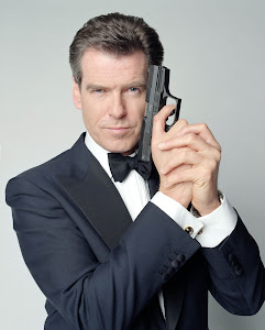 Pierce Brosnan 007