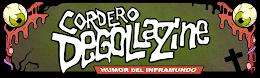 CORDERO DEGOLLAZINE