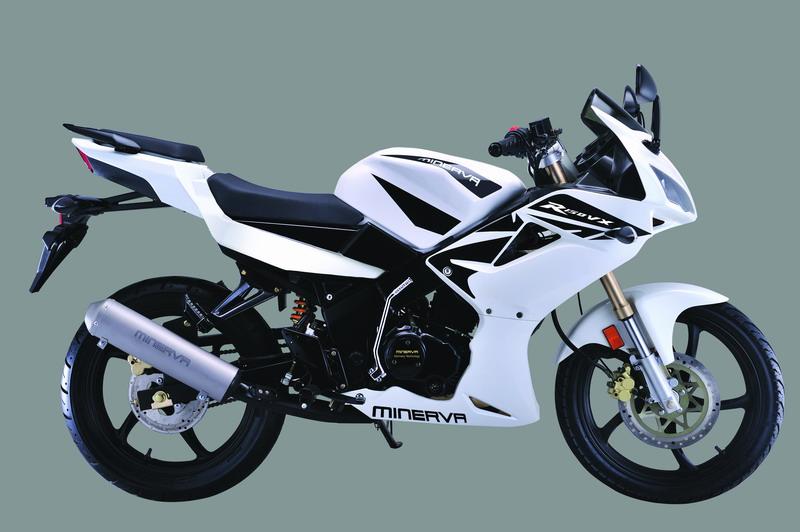 Daftar Harga Motor Minerva Terbaru Bulan April 2013 :