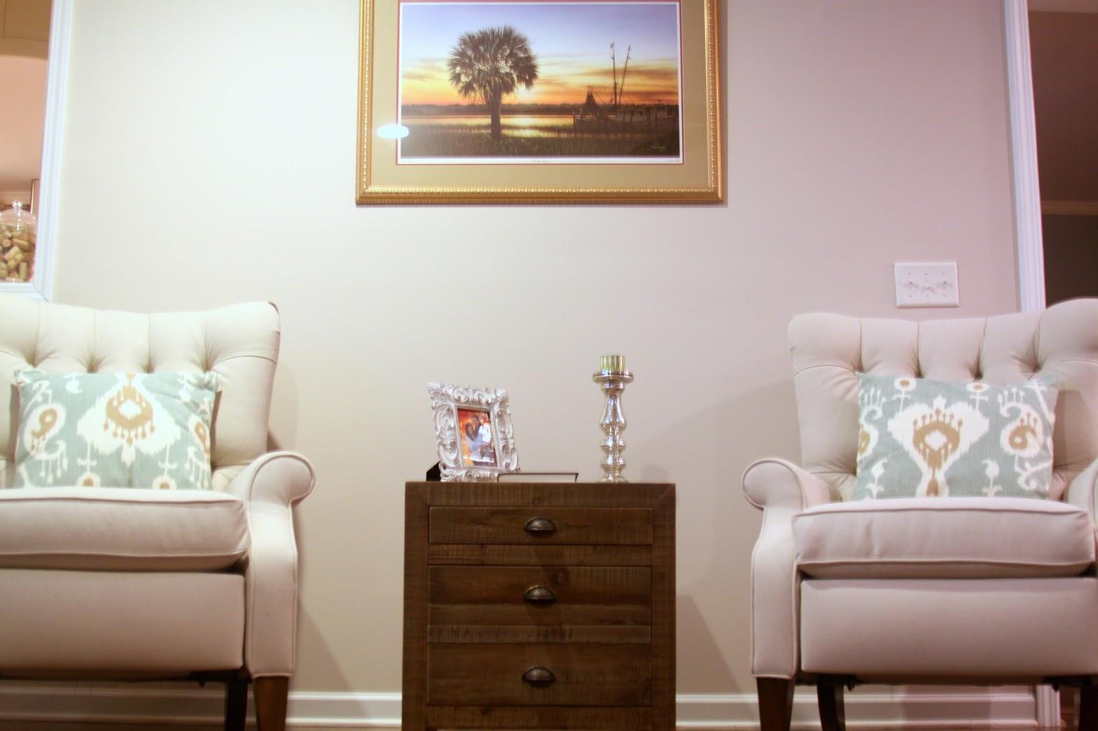 Arhaus Chairs