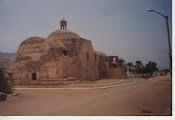 La Iglesia de Coayllo
