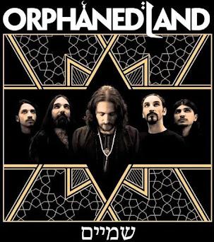 Orphaned Land: 25 Anos Quebrando Barreiras