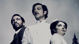 The Knick. Season 2