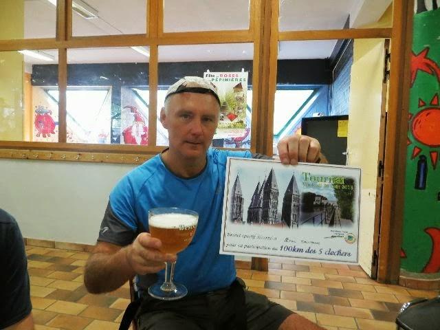 100km Tournai