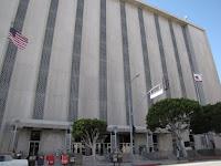 Los Angeles Metropolitan Courthouse