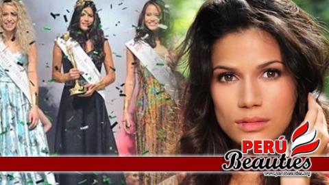 Miss Earth Austria 2015