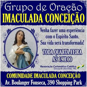 G.O Imaculada Conceição
