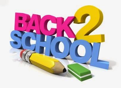 Selamat Kembali Ke Sekolah