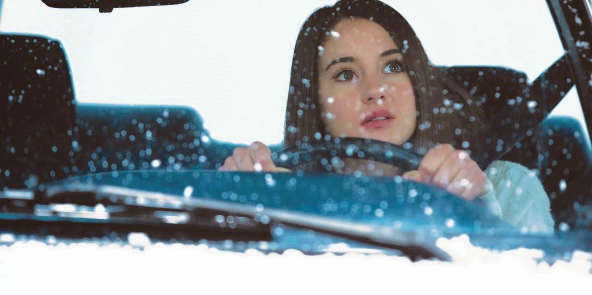 Eva Green e Shailene Woodley no trailer do drama Pássaro Branco da Nevasca