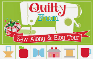 http://fatquartershop.blogspot.co.uk/p/quilty-fun-sew-along-and-blog-tour.html
