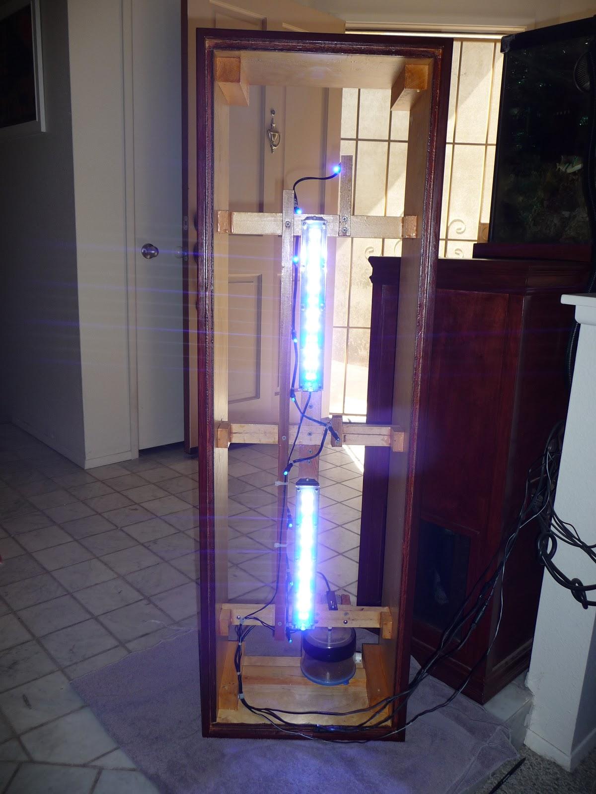 arduino aquarium lighting. Black Bedroom Furniture Sets. Home Design Ideas