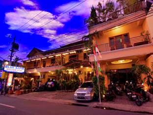 Blue Safir Hotel