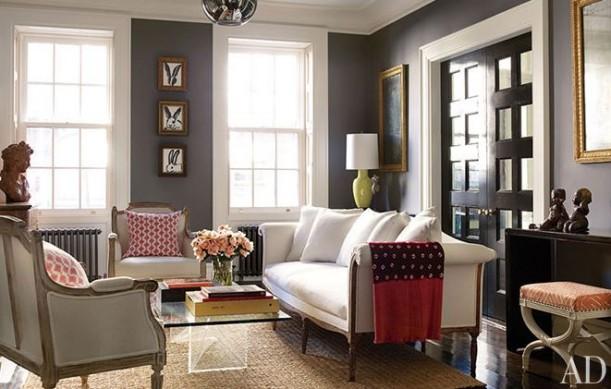 Green Street: 7 Shades of Gray