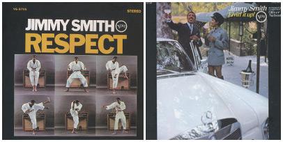 Jimmy Smith - Livin' It Up