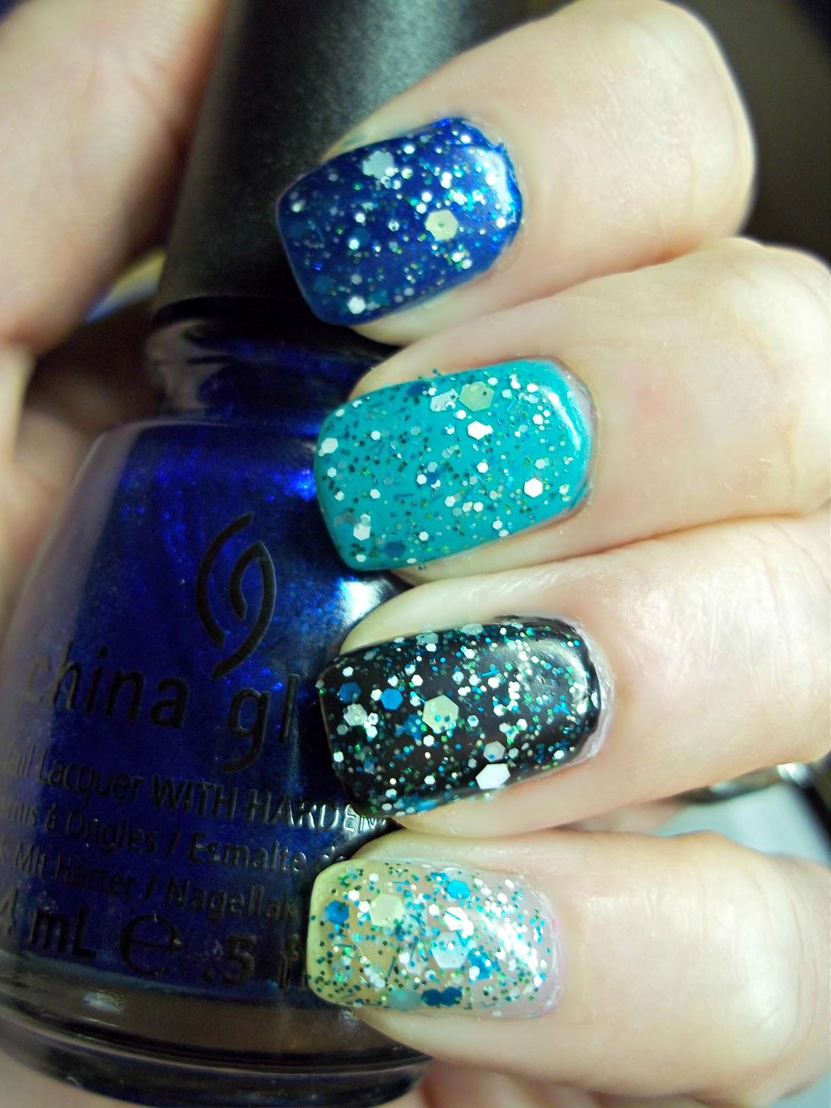 Nail Polish Goddess: Jindie Nails