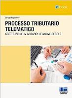 Processo Tributario Telematico: Costituzione in giudizio: le nuove regole