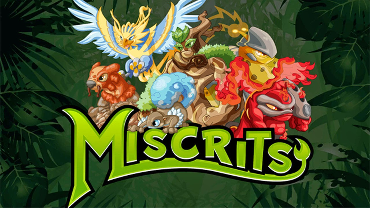 Miscrits: World of Creatures Gameplay IOS / Android