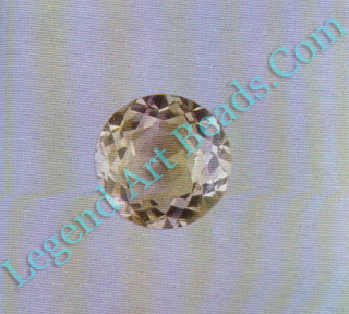 Colorless sapphire, 1.50 ct.