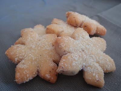 Rezept Plätzchen mit Yogi-Tee Advent