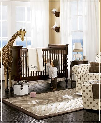 Home SWEET Home: IDEAS: BABY ROOM DECOR
