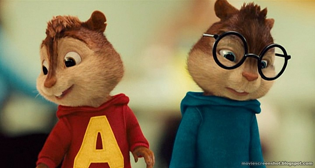 alvin and the chipmunks 2 movie screenshots