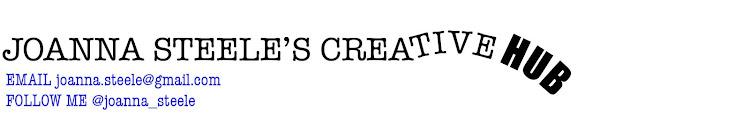 JOANNA STEELE'S CREATIVE HUB