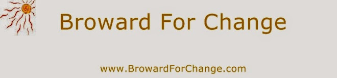 Broward's Blog