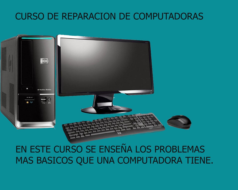 REPARACION DE COMPUTADORAS - photo#35