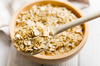 Instead of instant oats, try steel-cut oats.
