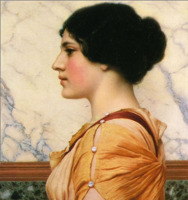 john william godward cassotis