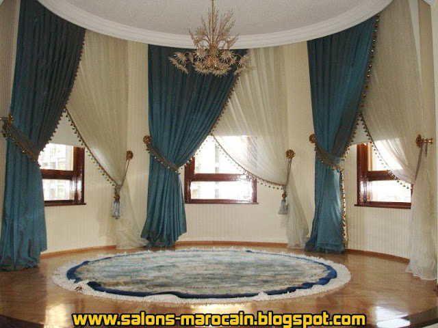 rideaux marocain le premi re rideaux marocain qui vous aimez par les visiteurs. Black Bedroom Furniture Sets. Home Design Ideas
