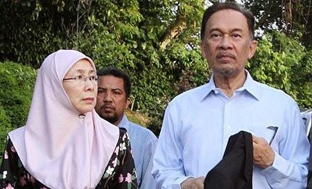 KRONOLOGI Kes Liwat II Datuk Seri Anuar Ibrahim