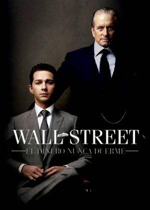Wall Street: El Dinero Nunca Duerme (2010)
