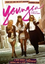 Younger Temporada 1