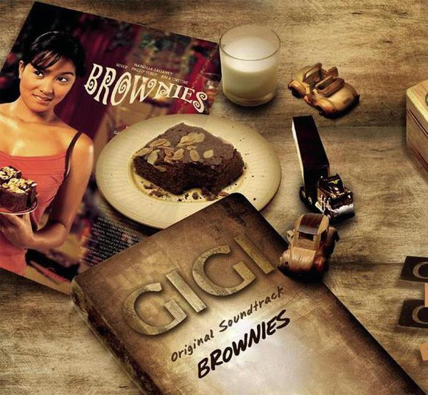 Gigi - Bisa Saja (from Brownies OST)