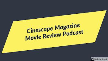 Cinescape Magazine.
