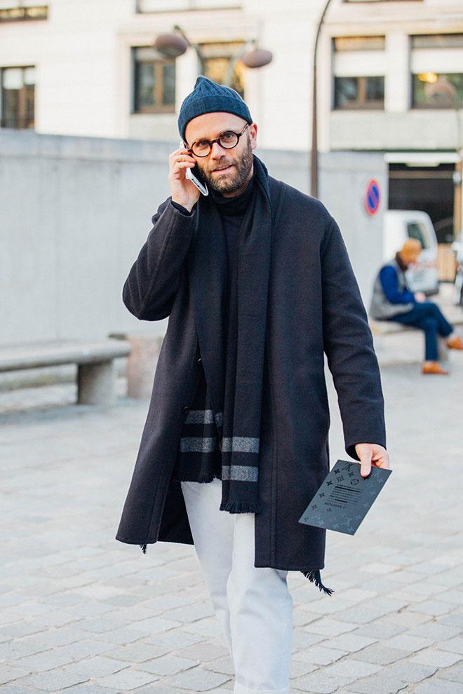 Paris Fashion Week Street Style 2016 Part 2 Missfranck