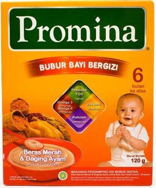 Bubur Bayi