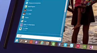 Kelebihan Fitur-fitur Yang Ada Pada Windows 10